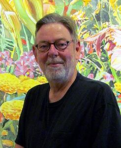 Jeffrey Kronsnoble painter
