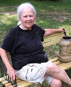 Meg Campbell Pottery