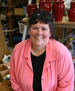Vicki Miller Pottery